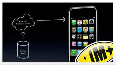 iphonepush